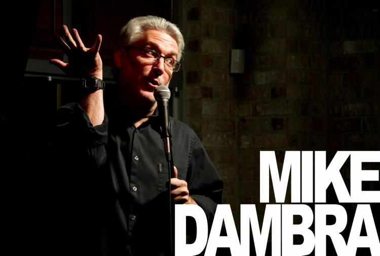 Mike Dambra