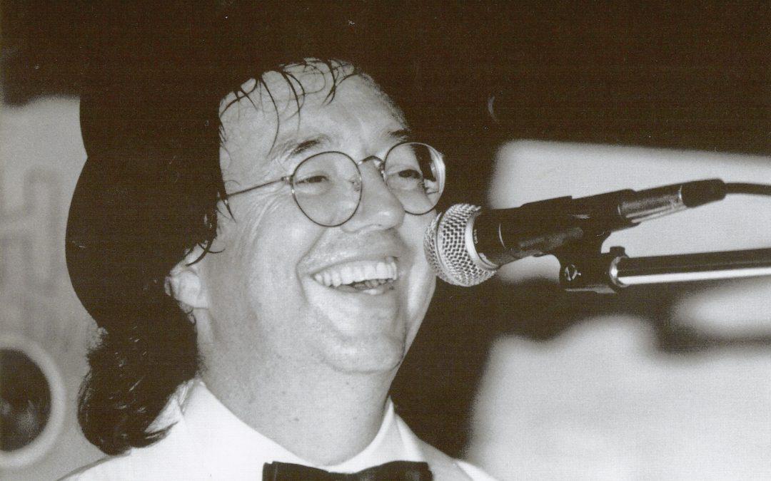Dr. Dirty John Valby Thanksgiving Eve Bash