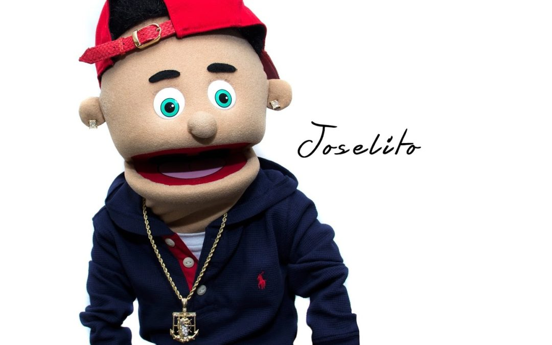 Image result for joselito puppet
