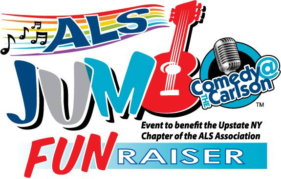 Jumbo Fun Raiser: An Evening of Music, Comedy and Raffle to benefit Upstate NY Chapter of ALS
