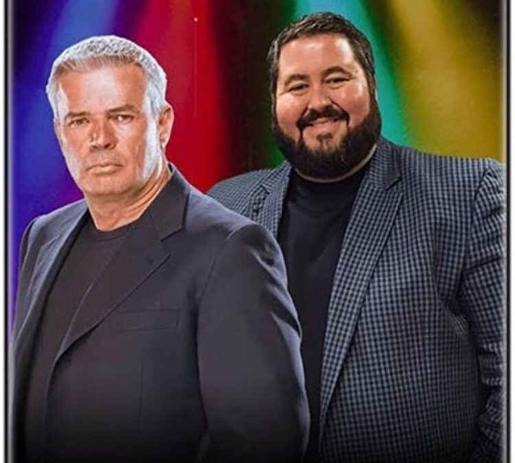 83 Weeks with Eric Bischoff and Conrad Thompson