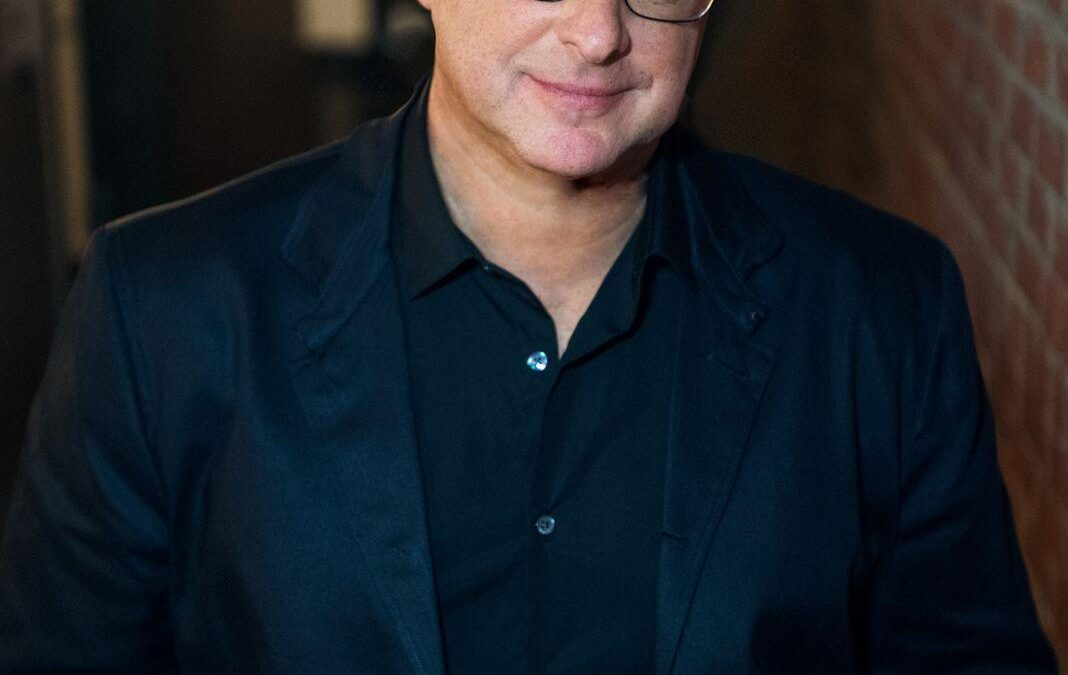 Bob Saget *SOLD OUT*