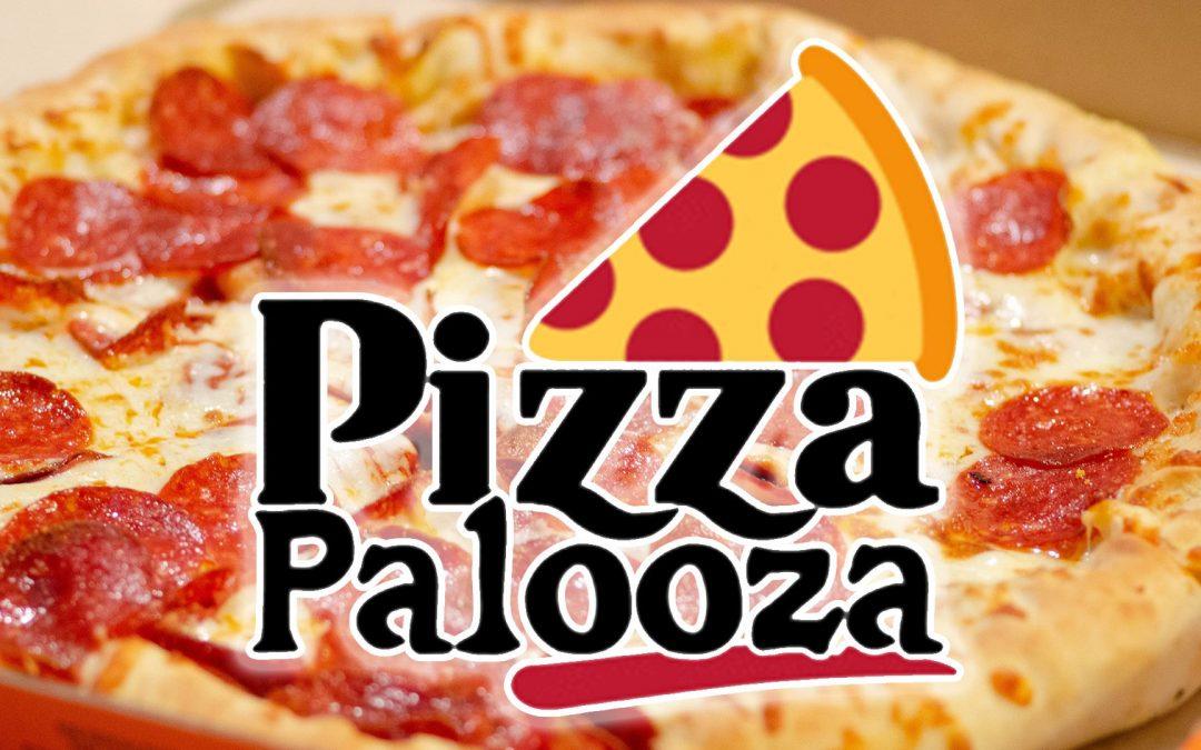 PizzaPalooza