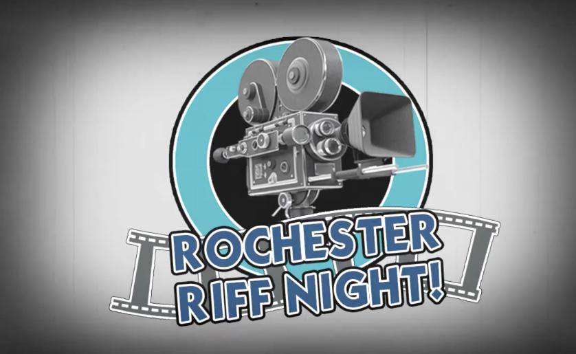 Rochester Riff Night – Rickles Room