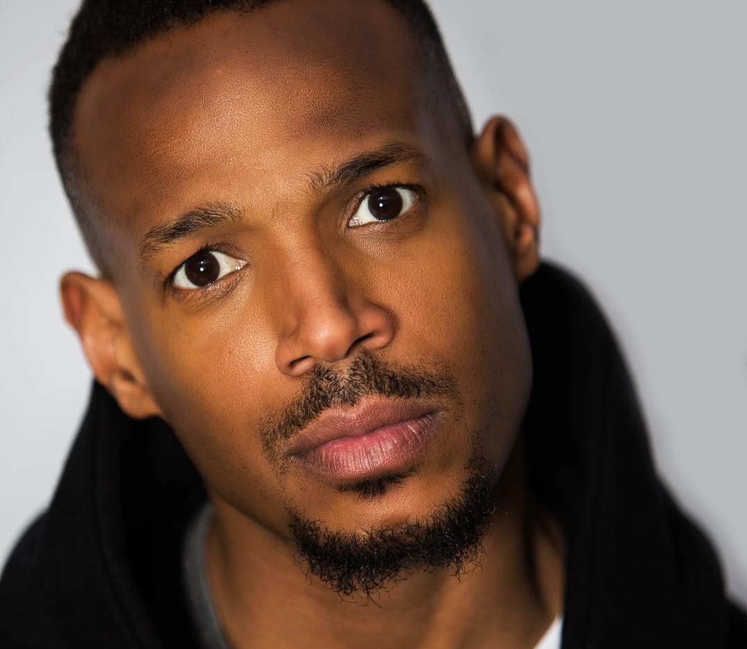 Marlon Wayans - Comedy @ the Carlson