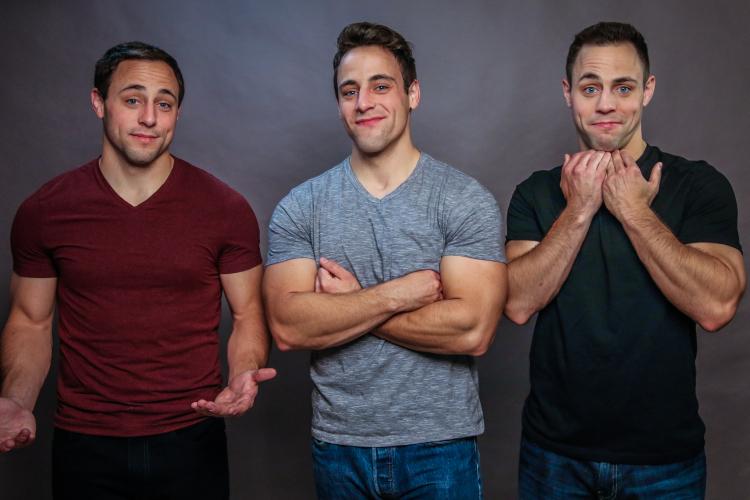 The Virzi Triplets
